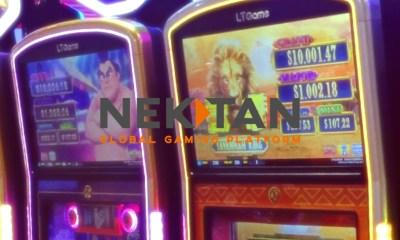 Nektan seals Rising Entertainment content distribution deal