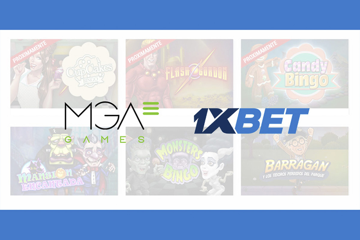 1xBet made an alliance with MGA