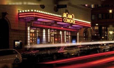 Casino Cosmopol gets ECA Responsible Gambling certificate