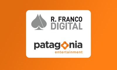 Patagonia Entertainment eyes expansion after R. Franco Digital partnership