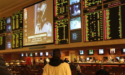 New Jersey to put a cap of $5 million on sports bet