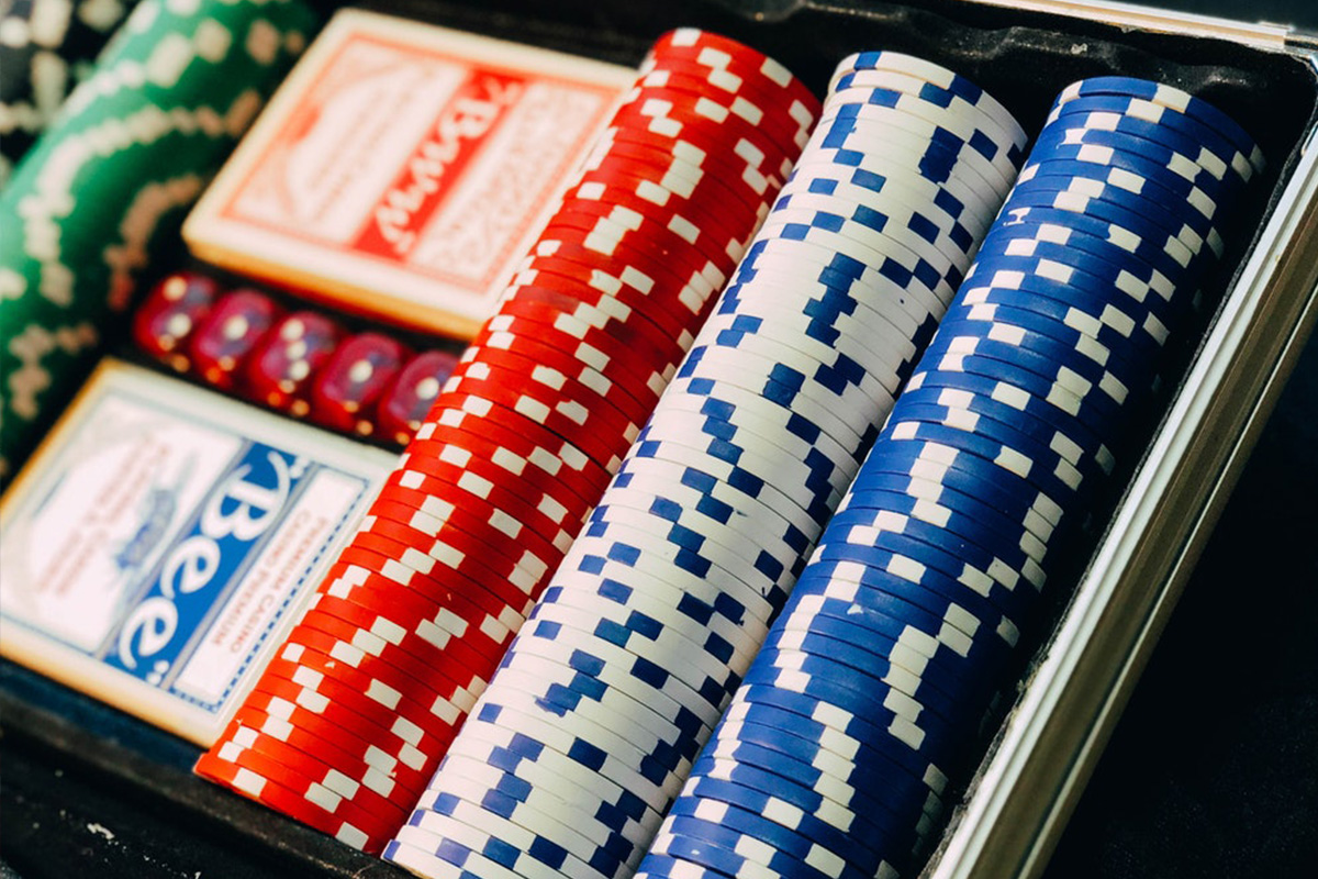 Maine man gets jail term for illegal gambling