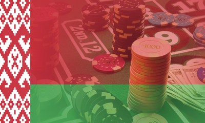 Belarus government seeks access to the online casino database