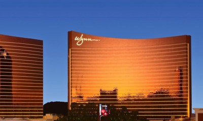 Nevada judge orders to keep Wynn documents away from public