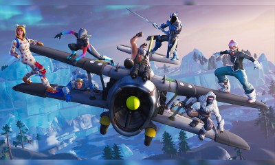 Fortnite removes blind loot boxes