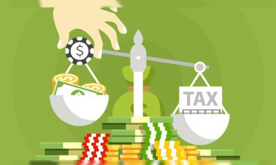 Romania promulgates new turnover tax on gambling operators