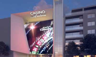 Casino operators file lawsuit against Andorra's government