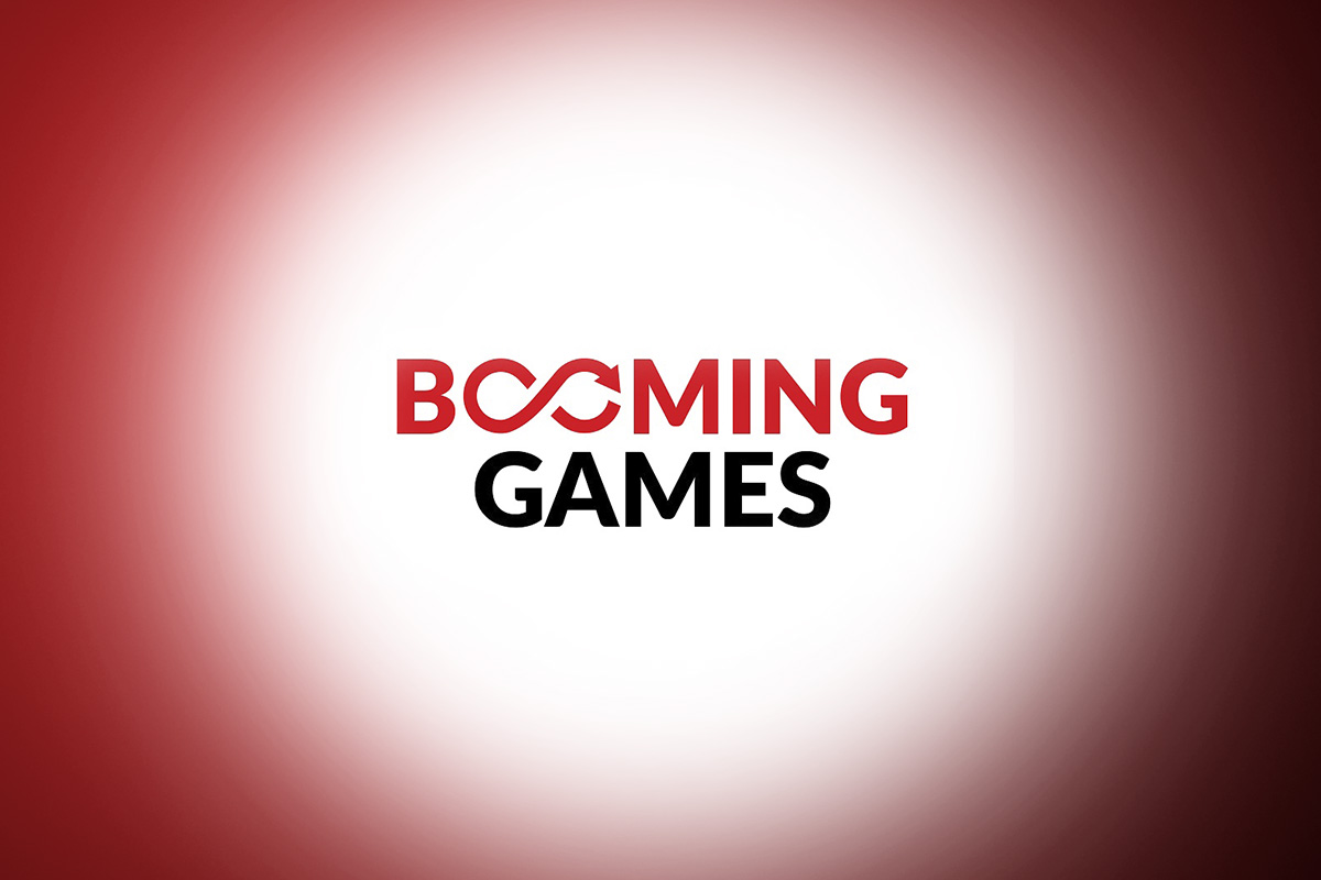 Booming Games now available on Paf