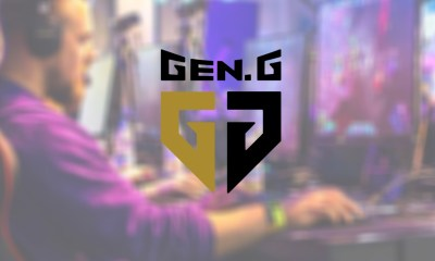 Chris Park joins eSports organisation Gen.G