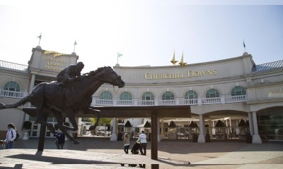 Churchill Downs Incorporated Completes Acquisition of Presque Isle Downs & Casino