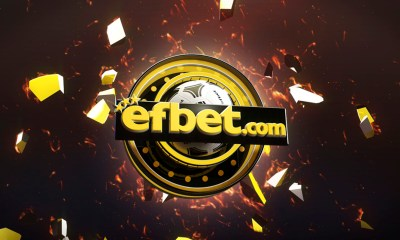 Efbet signs agreement with CasinoFlex Systems