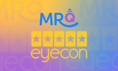 Eyecon seals deal to provide content to MrQ.com