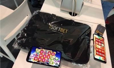 iSoftBet launches 'In-Game' real-time cross-platform gamification and previews three smash hit slots at London event