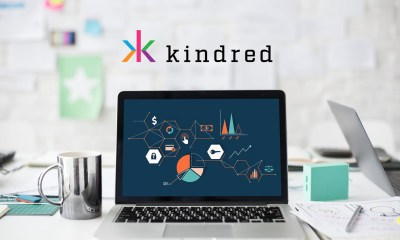 Invitation to Kindred Group's Financial Presentation