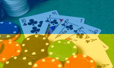 Experts Suggest Legalising Gambling In Ukraine