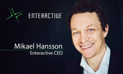 Enteractive to bring player reactivation to the stage at ICE London 2019