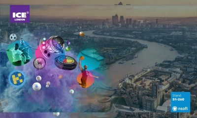 NSoft brings iGaming Future to february London event
