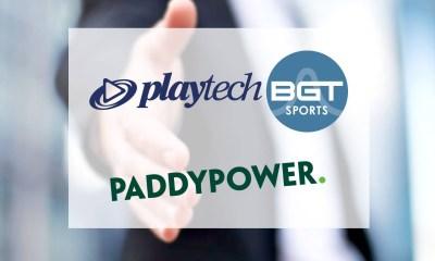 Playtech BGT Sports extends Paddy Power deal