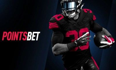 PointsBet into the legal New Jersey betting market