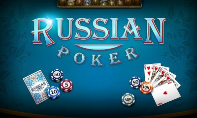 Evoplay Entertainment delivers winning hand with Russian Poker