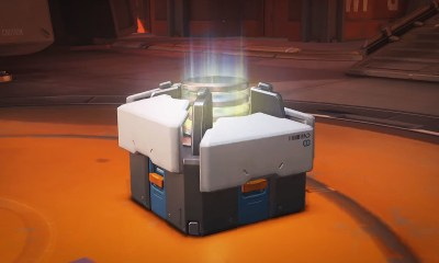 The UK government seeks public referendum on loot boxes