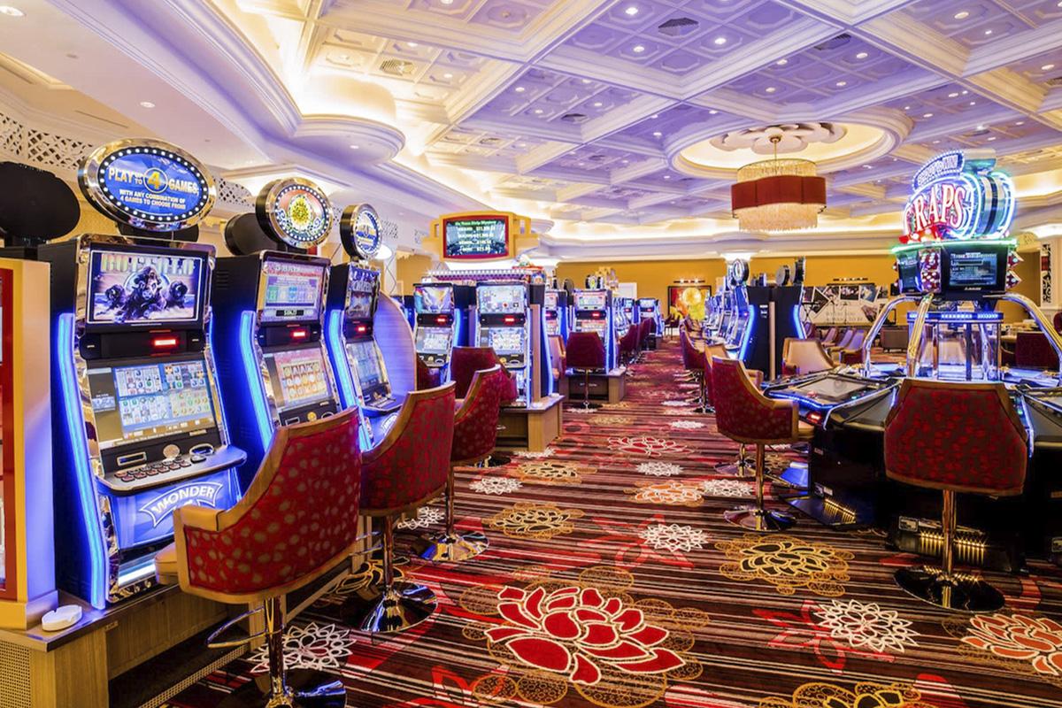 Casinos In Vietnam