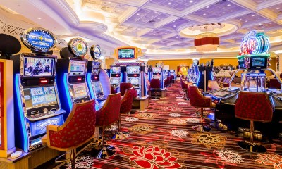 Vietnam's first casino for locals go live