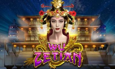RTG- Wu Zetian slot