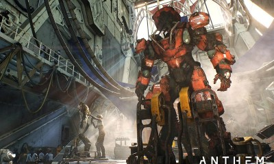 Bioware not to introduce Anthem loot boxes