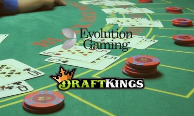 Evolution signs New US Live Casino Deal