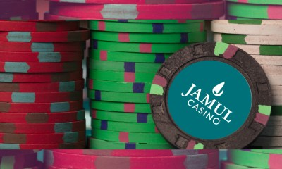 Record-breaking Poker Professional Tiffany Michelle and ESPN Commentator Norman Chad Launch Jamul Casino® Poker Room with a Challenge to Local Players