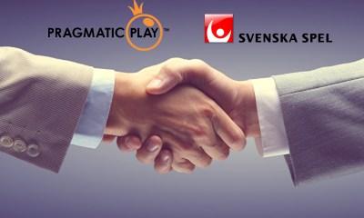 Pragmatic Play Goes Live With Svenska Spel Sport & Casino