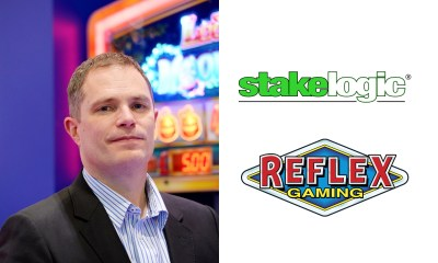 Reflex to ink strategic partnership with Stakelogic