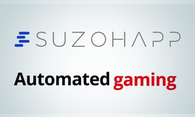 SUZOHAPP partners with Automated Gaming in Spain