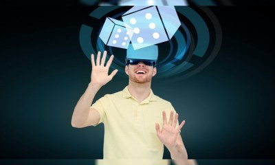 A guide to Virtual Reality gaming