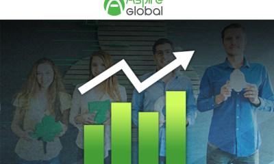 Aspire Global: Interim Report Second Quarter 2021