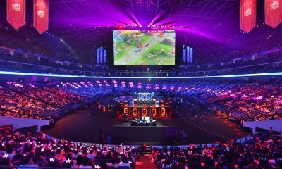 The role of cybersecurity in eSports
