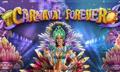 CARNAVAL FOREVER -Betsoft