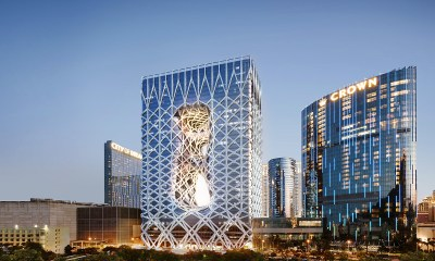 Melco Announces Record Adjusted Property EBITDA in the Fourth Quarter 2018