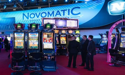 Novomatic signs deal with Casino di Venezia