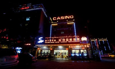 Cambodia Braces for 2020 Budget Hit After Ban on Online Gambling