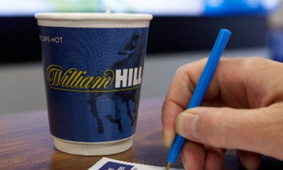 William Hill to revamp its advertising strategy to improve social responsibility