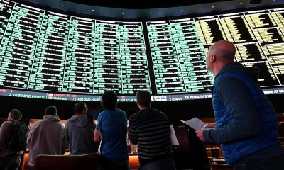 Minnesota mulls legalising tribal sports betting