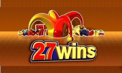 EGT Interactive presents: 27 Wins
