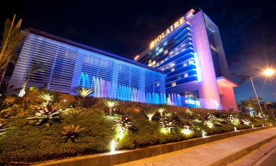 Bloomberry obtains funds to start casino in Quezon City