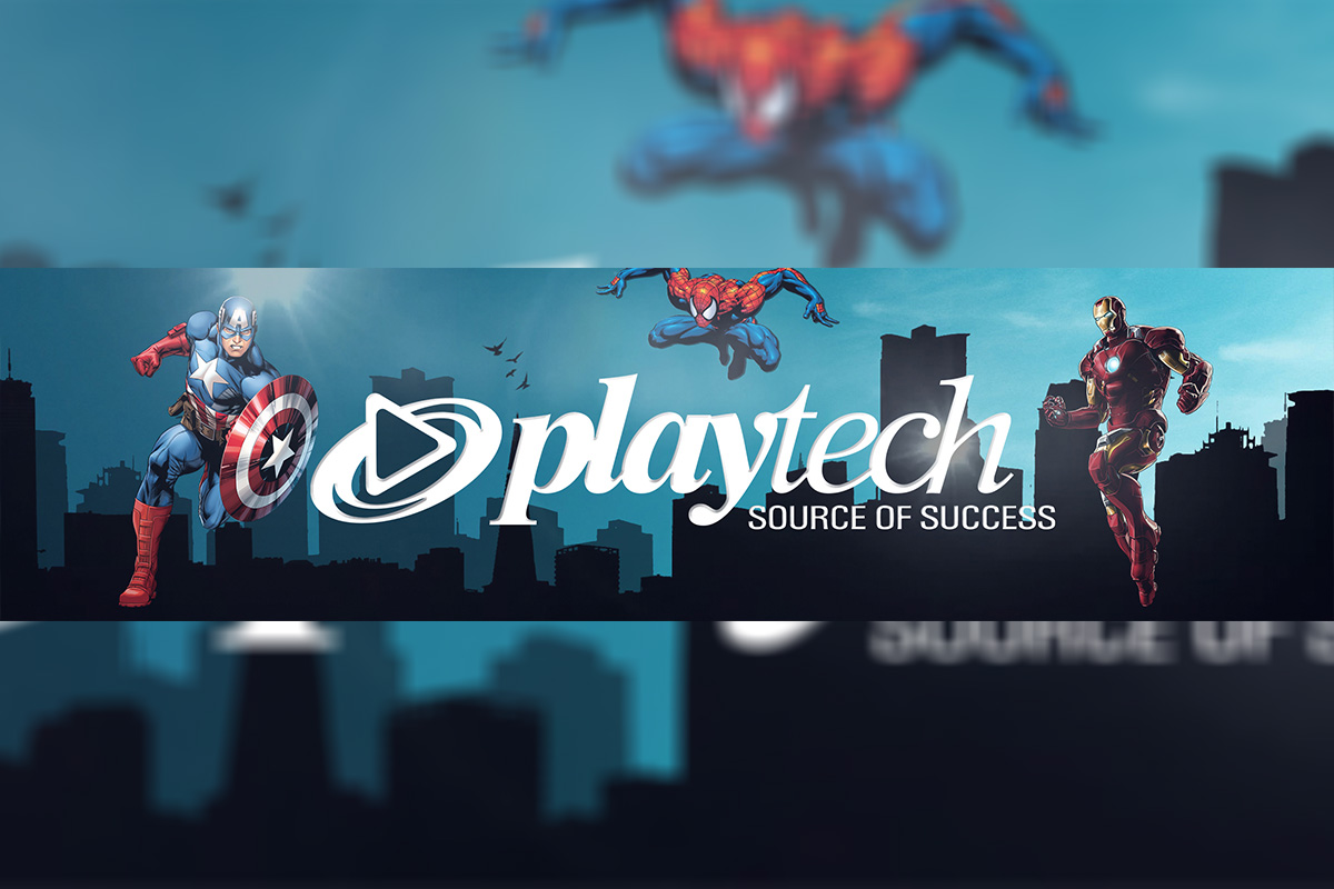 Norsk Tipping extends partnership with Playtech