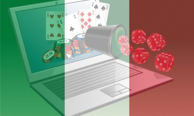 Italy grants concessions for online gambling