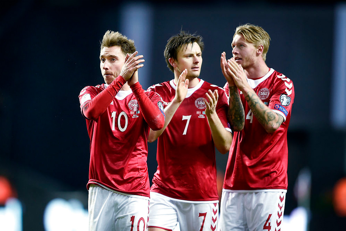 Denmark to ban gambling ads during live sports