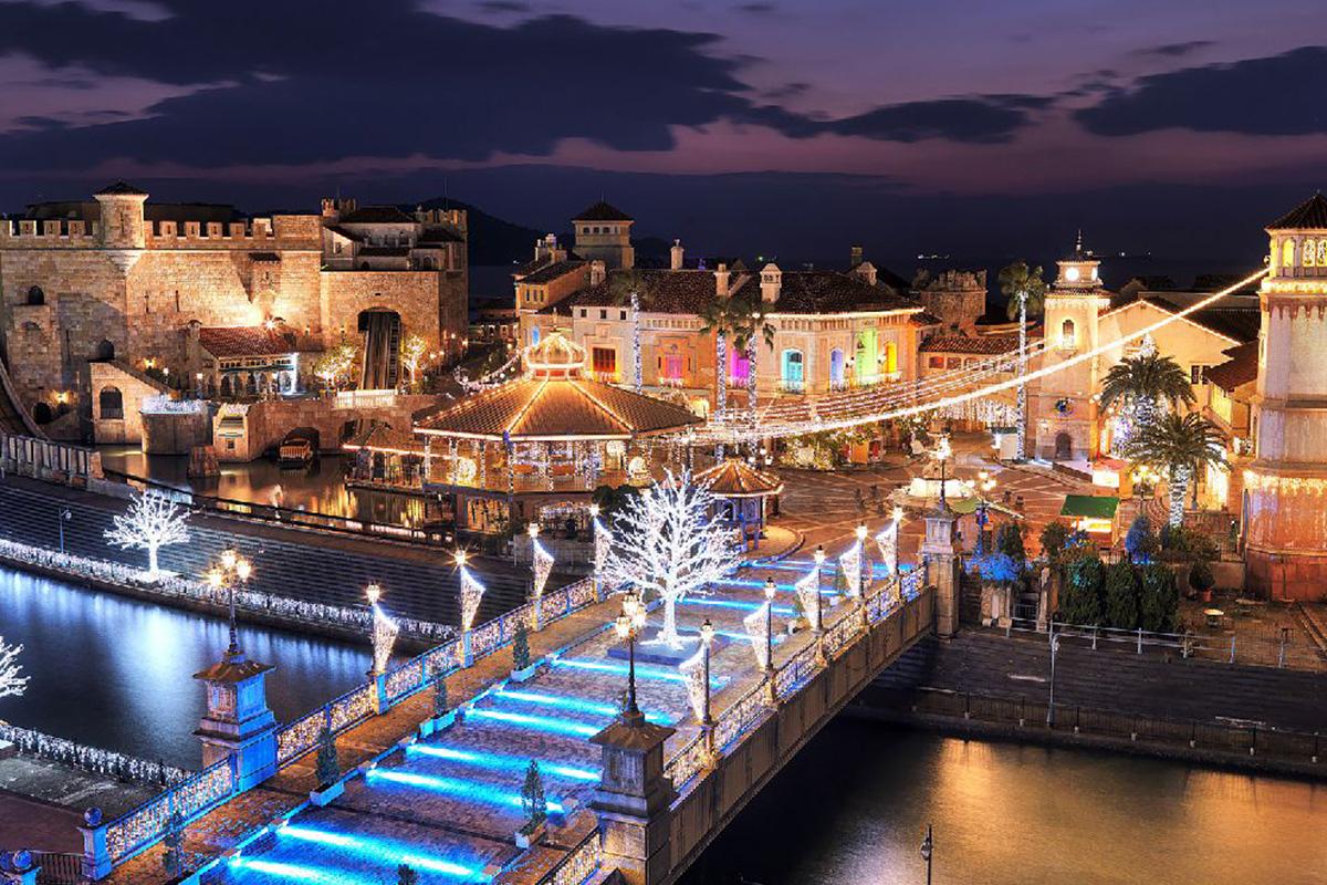 Wakayama plans to start casinos in 2024 if chosen as Japan's IR venue