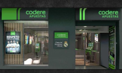 Codere integrates its business into cloud platform with Telefonica
